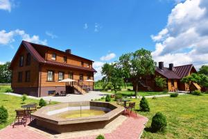 Trakaitis Holiday Home