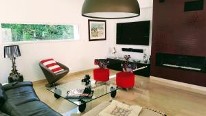 Accommodation in SuperDévoluy