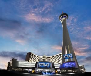 Stratosphere Casino, Hotel & Tower (1 of 88)
