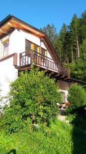 Rulfik - Hotel - Hinterberg