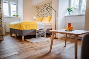Best INN Poznań Apartament Orzeszkowej