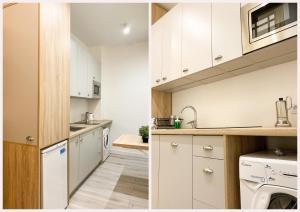 Simply Modern Apartment