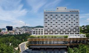Mondrian Seoul Itaewon