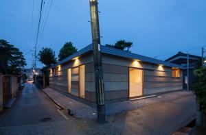 Auberges de jeunesse - Guesthouse Muga