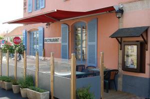 Best Western Hotel Le Donjon (5 of 44)