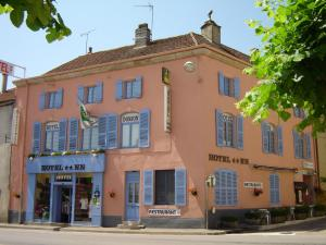 Best Western Hotel Le Donjon (1 of 44)