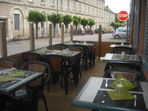 Best Western Hotel Le Donjon (4 of 44)