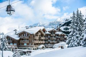 Grandes Alpes Private Hotel & Spa (1 of 122)