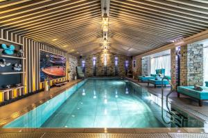 Hotel Grandes Alpes - Courchevel