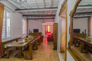La casa di Livia a Trastevere - abcRoma.com