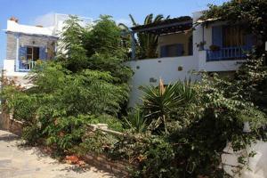 Amorgaia 1 Amorgos Greece