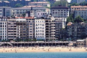 Hotel Niza - San Sebastián