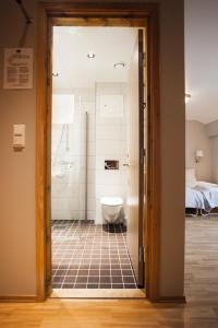 Klækken Hotel, Hotely  Honefoss - big - 61