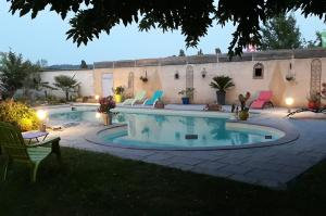 Accommodation in Duravel