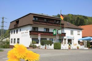 Gasthof Zur Traube - Beerfelden