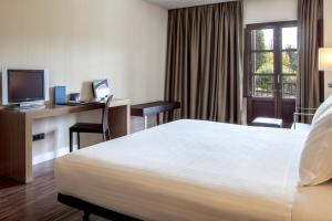 Hotel Oca Vila de Allariz, Hotel  Allariz - big - 8