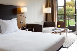 Hotel Oca Vila de Allariz, Hotel  Allariz - big - 25