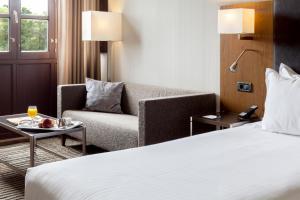 Hotel Oca Vila de Allariz, Hotel  Allariz - big - 9