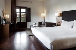 Hotel Oca Vila de Allariz, Hotel  Allariz - big - 6