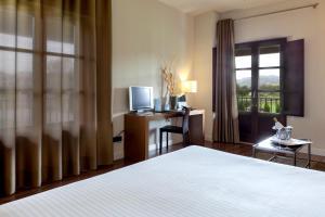 Hotel Oca Vila de Allariz, Hotel  Allariz - big - 7