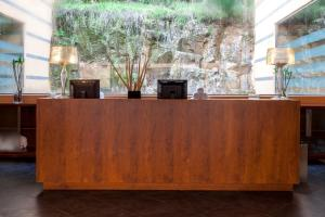 Hotel Oca Vila de Allariz, Hotel  Allariz - big - 30