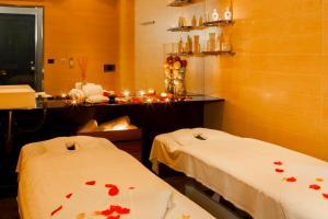 Hotel Oca Vila de Allariz, Hotel  Allariz - big - 47