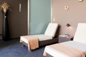 Hotel Oca Vila de Allariz, Hotel  Allariz - big - 55