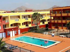 Residencial La Caleta / Fuerteventura