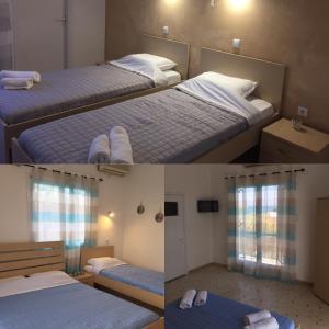 Santa Marina Rooms Aegina Greece