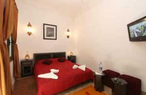 Riad Dar Foundouk - Standard Double Room 1