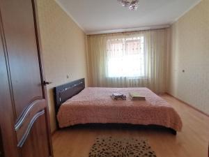 Apartment 18 Microrayon