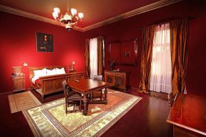 obrázek - Hotel Poesis Satu Mare