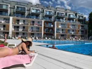 Apartament Bałtycki Resort Feniks