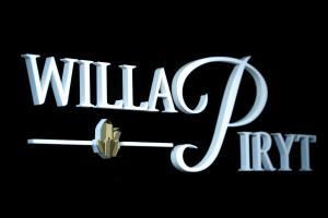 Willa Piryt