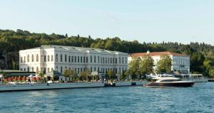 Four Seasons Hotel Istanbul at the Bosphorous (4 of 33)