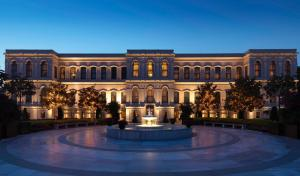Four Seasons Hotel Istanbul at the Bosphorous (3 of 31)