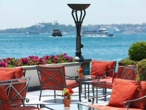 Four Seasons Hotel Istanbul at the Bosphorous (9 of 33)