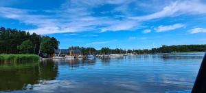 Bukowo Morskie Dabki Holiday House Baltic Sea