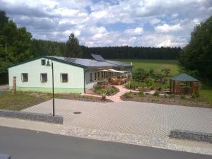 Landpension Wandersruh - Langenberg