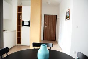 Garden Gate Apartment Gdańsk