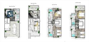 Nomad by Samsara Resort - Panorama Top View - 4BR & 5BTH - Hotel - Canmore