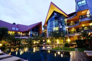 Kireethara Boutique Resort - Chang puak