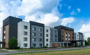 Courtyard by Marriott Buffalo Amherst/University - Hotel - Amherst