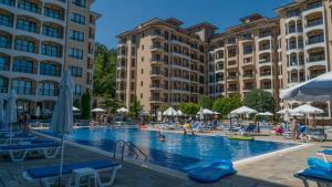 Apart-Hotel Bendita Mare, Золотые Пески