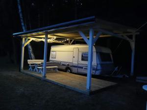Camp Pod Dębem