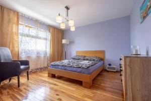 PATEK Premium Apartments Airport MTP