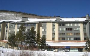 Accommodation in Wheeler Junction