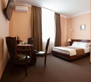 Отель Golden Horse