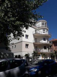 Villa Morosini apartments - AbcAlberghi.com