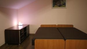 . Mieszkanie 1 - Komnata Solna